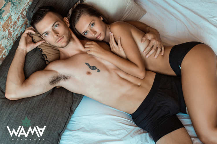 WAMA Underwear (Ministry of Hemp Black Friday Hemp Deals)