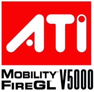ATI Mobility FireGL V5000 driver Installation on windows 7