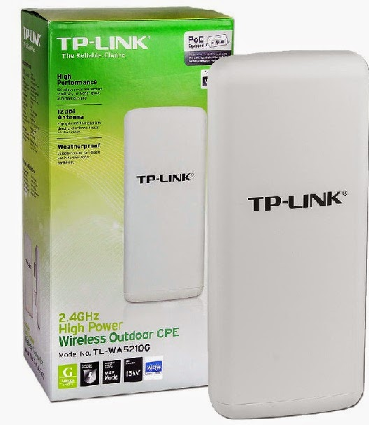 How To Configure Tp Link Wa5210g Outdoor Access Point Ministry Of
