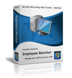 How to uninstall HT employee monitor