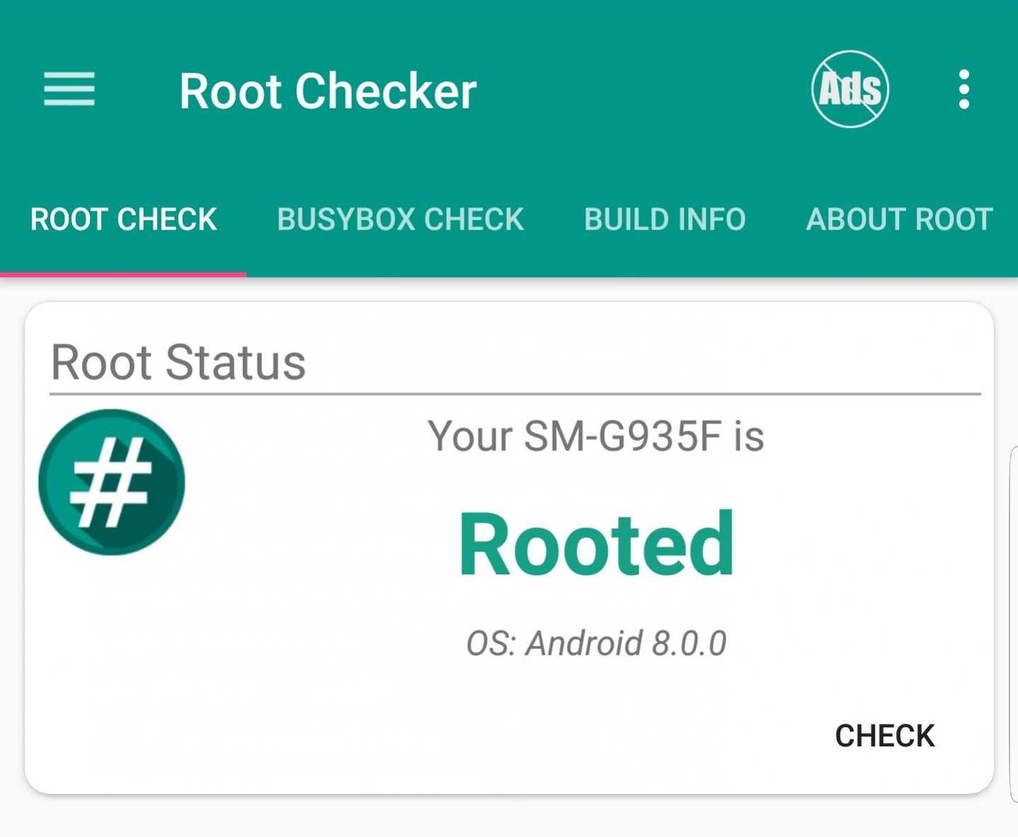 Samsung Galaxy S7 Edge Root Oreo 80 Ministry Of Solutions