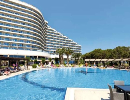 Venosa Beach resort and Spa