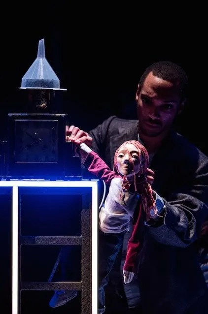 Review of 'Kite' at the Unity Theatre Liverpool