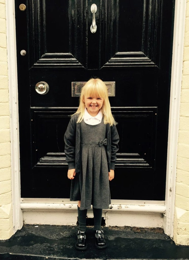 Back to School with M&S