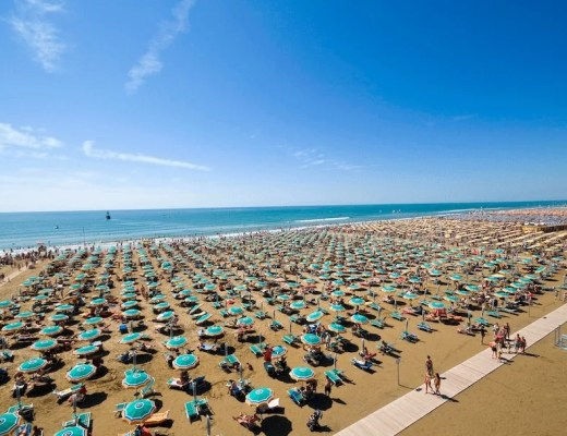 Italian Holiday on the Venetian Coast