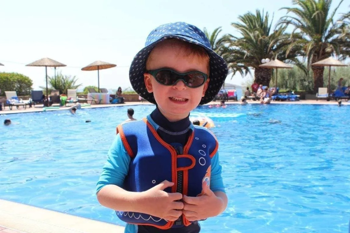 5 Reasons why Mark Warner Holidays are worth it www.minitravellers.co.uk