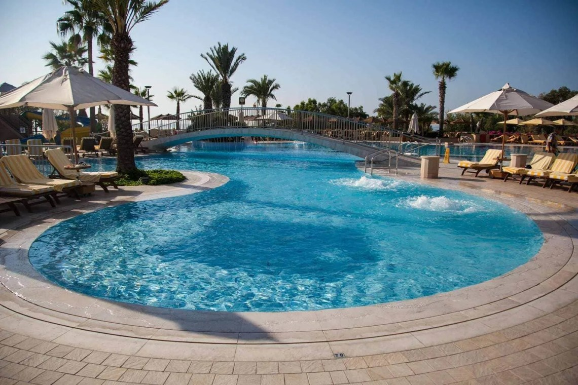 Four Seasons Limassol, Cyprus for a 5 * Family Holiday - Mini Travellers