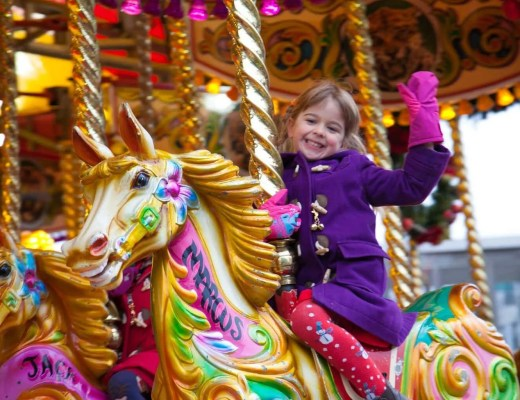 What's on in Liverpool this Christmas #OneMagicalCity www.minitravellers.co.uk