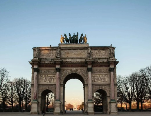 Ultimate Guide to Paris with Kids