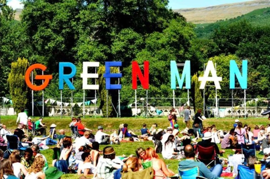 Green Man Festival www.minitravellers.co.uk