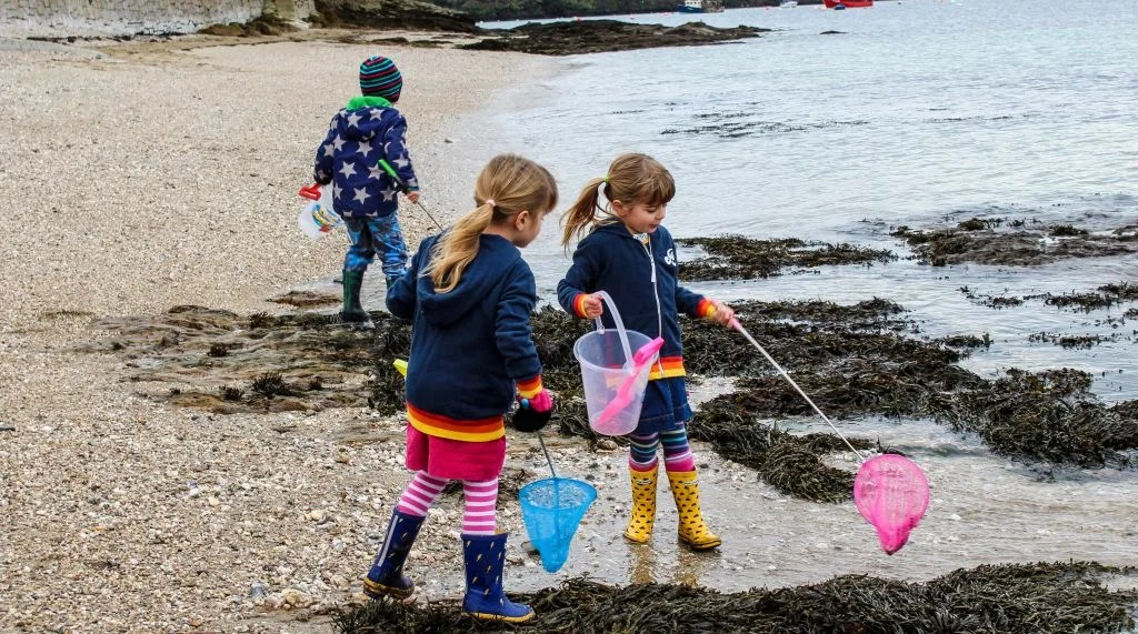 5* Luxury Family Break at St Mawes Retreats, Cornwall www.minitravellers.co.uk