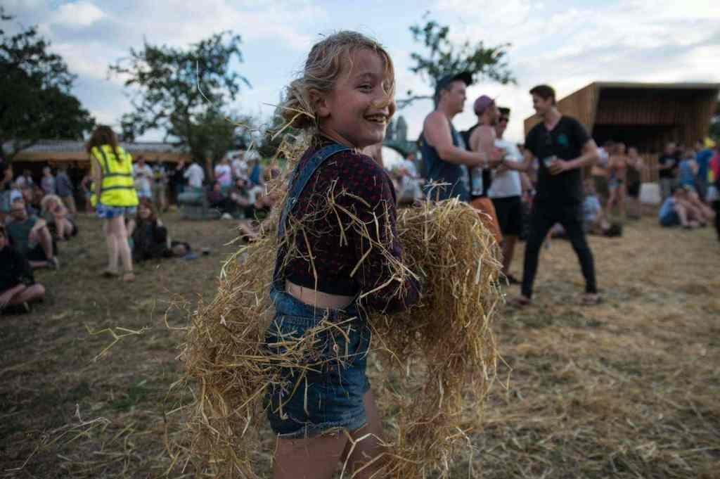 Happy Monday are Headlining Nozstock - The Hidden Valley - Family Friendly Festival 2017