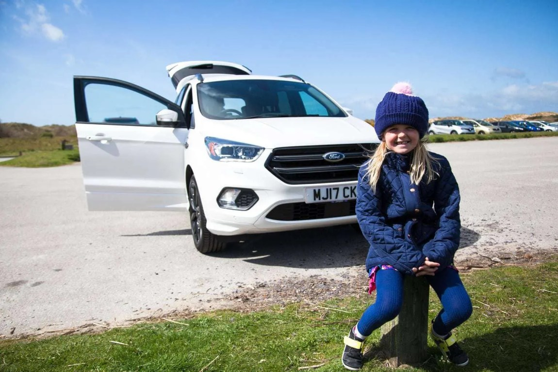Learning to Drive | Parents Fears www.minitravellers.co.uk