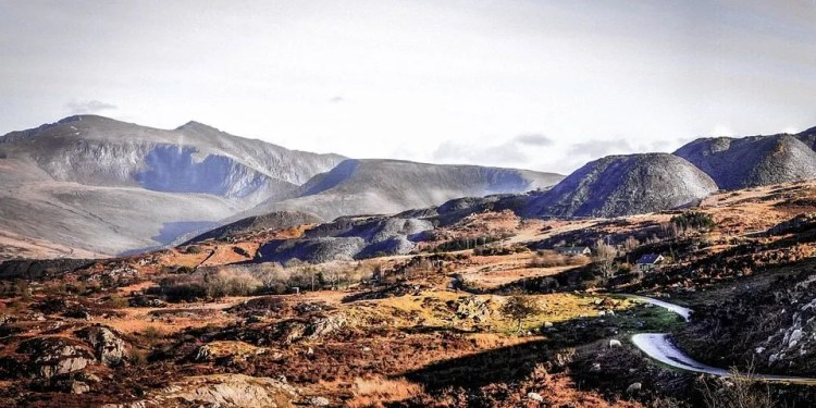 Wales with the Kids | The Ultimate Bucket List www.minitravellers.co.uk