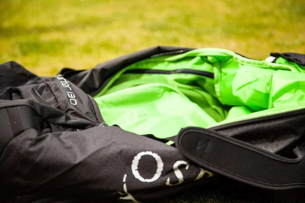 Travel Tips: Osprey Transporter www.minitravellers.co.uk
