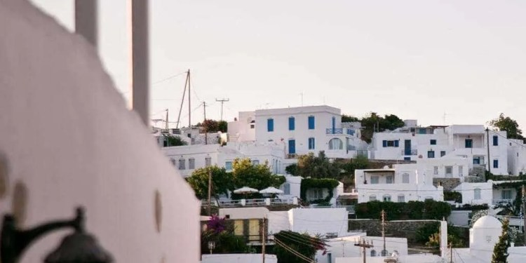 Sifnos - Perfect Greek Island Holiday for the Whole Family www.minitravellers.co.uk