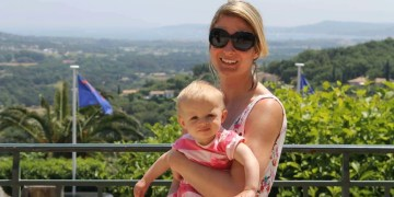 Is Eurocamp a Toddler Friendly Holiday? www.minitravellers.co.uk