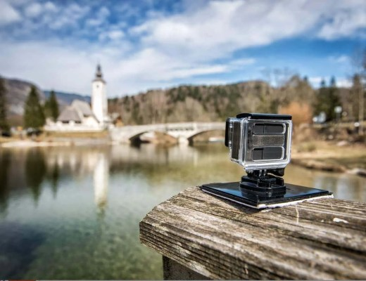 Fancy Winning A GoPro? | Mini Travellers