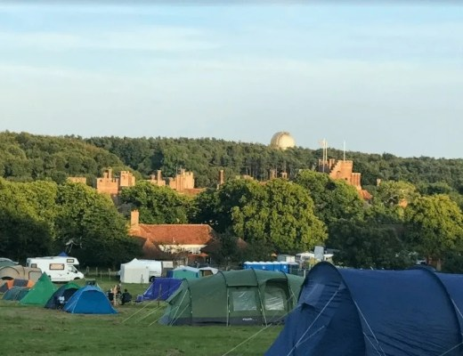 Would you love to take your family for a camping trip? Read out post 'First Time Camping For The Family'.