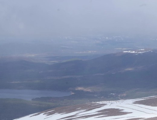 Aviemore: A Family Playground.