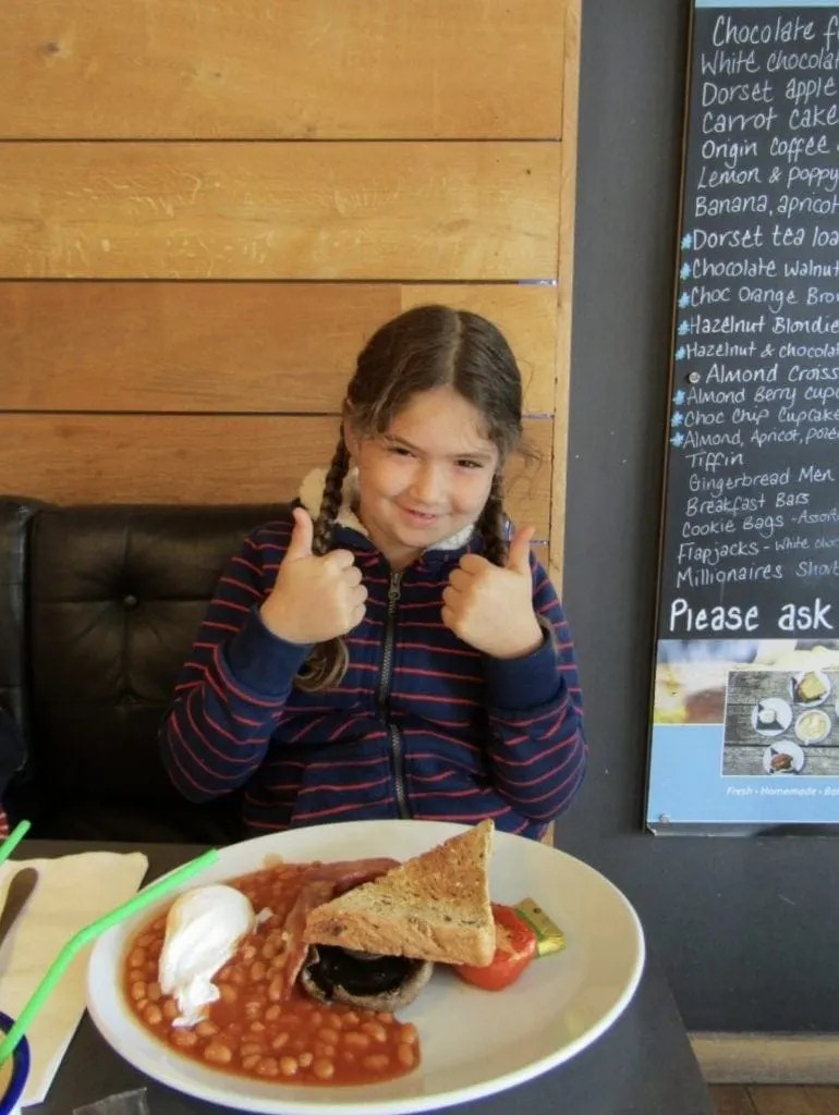 Does an Autumn Weekend in Bournemouth get a Thumbs Up? www.minitravellers.co.uk
