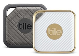 Tile sport and Tile style - as featured in my Christmas gift guide featuring gifts for travel lovers