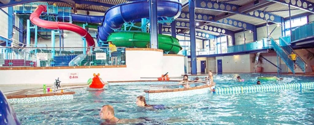 Hendra Holiday Park in Cornwall - A family friendly alternative to Center Parcs