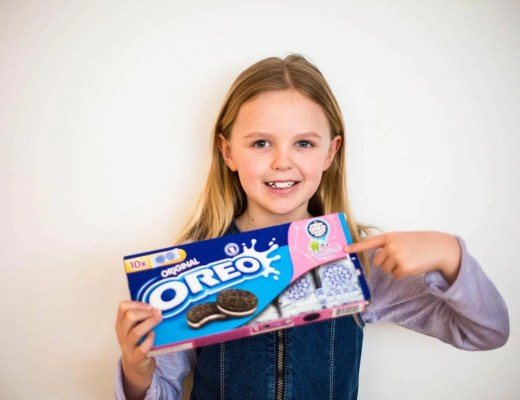 The Great Oreo Cookie Quest in Porto | Chance to Win a £100 Virgin Experience Voucher!
