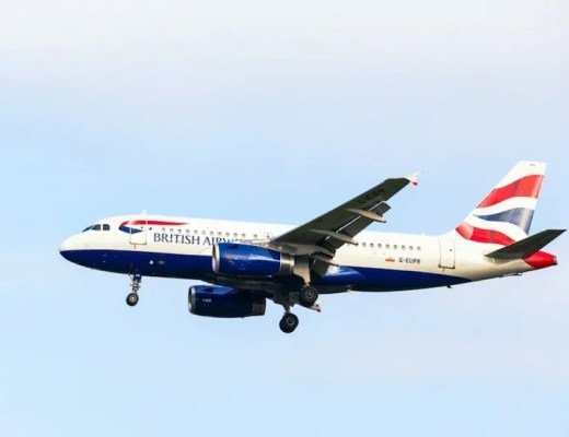 Is British Airways now a Budget Airline? www.minitravellers.co.uk