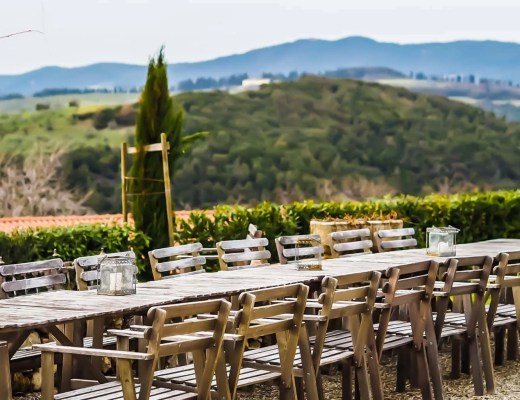 Villa Le Capanne with Bookings for You | Mini Travellers Review