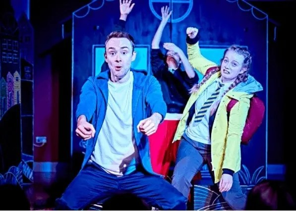 You've Got Dragons Review | The Met Theatre, Bury