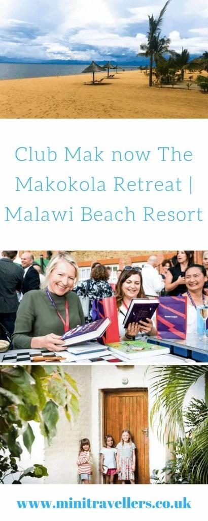 Club Mak now The Makokola Retreat | Malawi Beach Resort