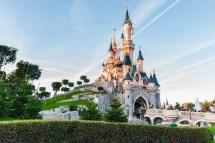 Unique Attractions Disneyland Paris - Mini