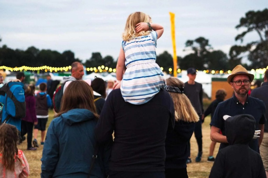 Top Tips if you're heading to Deer Shed Festival in 2019