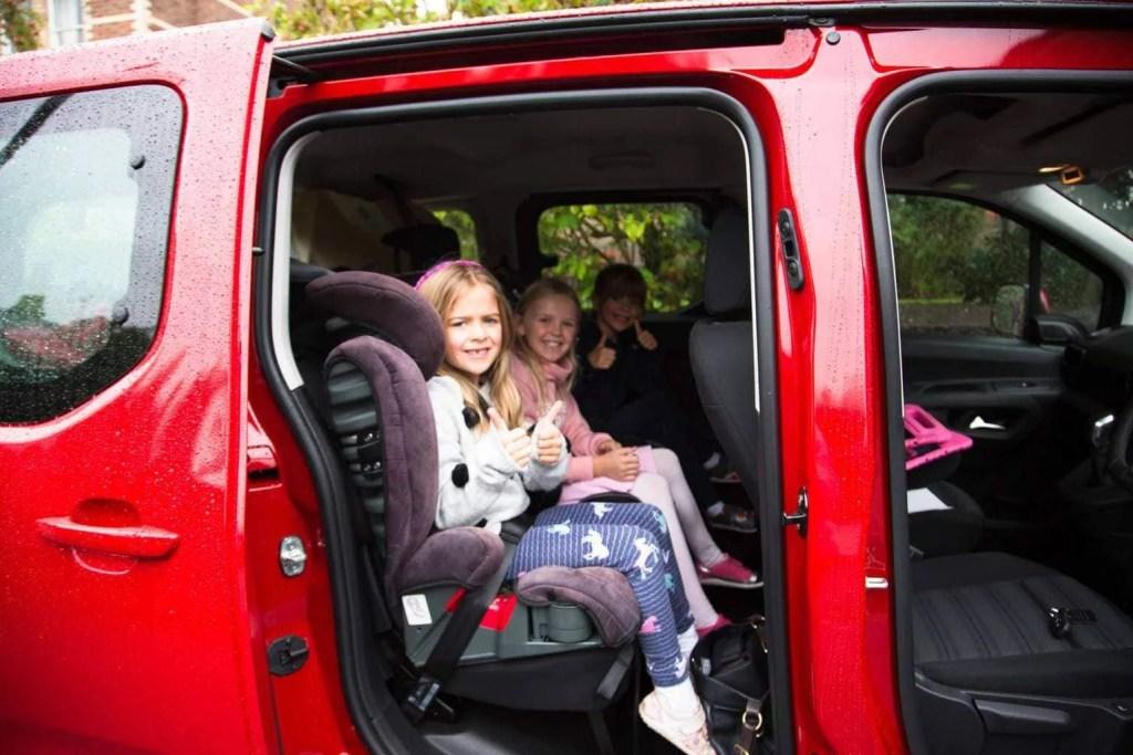 Weekend in Knaresborough with Vauxhall Life
