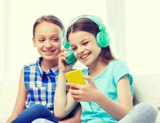 Top 10 Podcasts for Kids