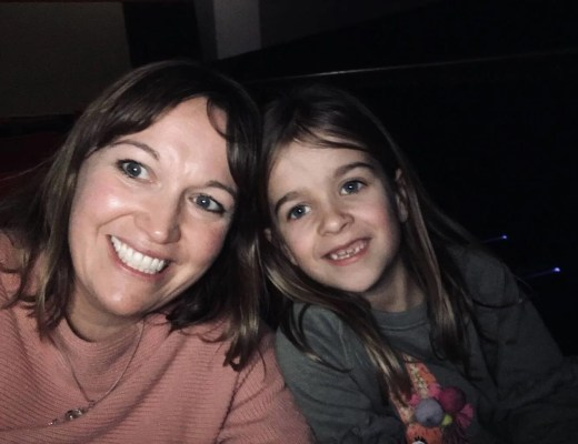 Bella Italia and a trip to the Cinema to see Mary Poppins Returns