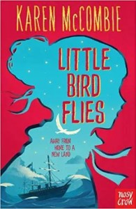 Little Bird Flies