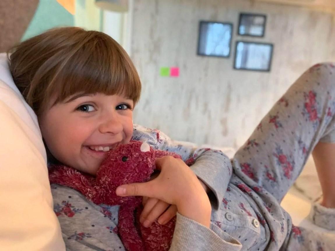 Southampton Hometel Review| Family Friendly Accommodation in Southampton