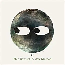 Circle by Mac Barnett & Jon Klasson (Walker Books)
