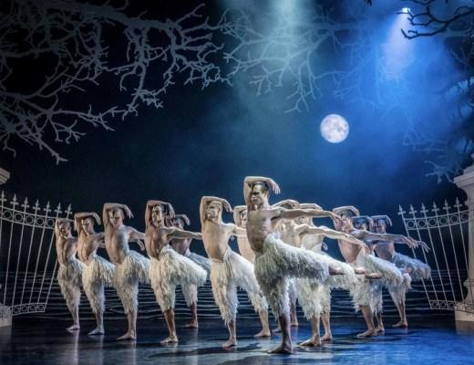Review | Mathew Bourne's Swan Lake – simply breath-taking!