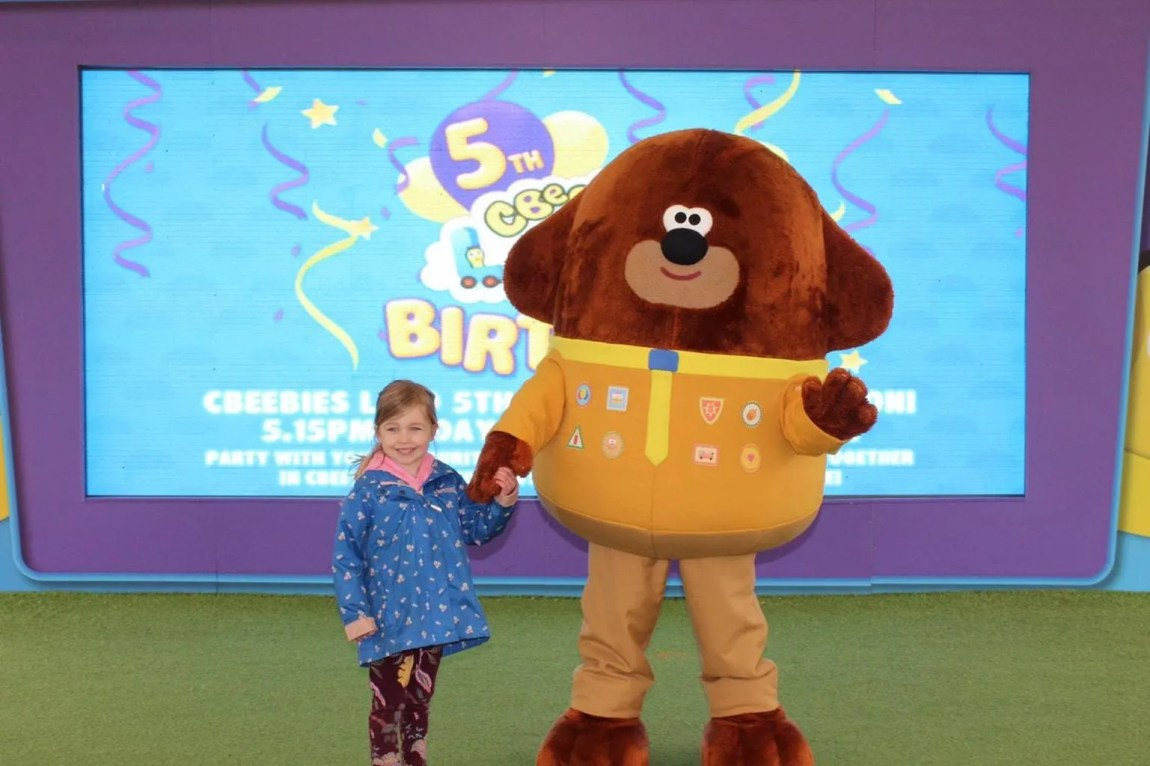 9 Top Tips to Get the Most Out Of Your Day at Cbeebies Land