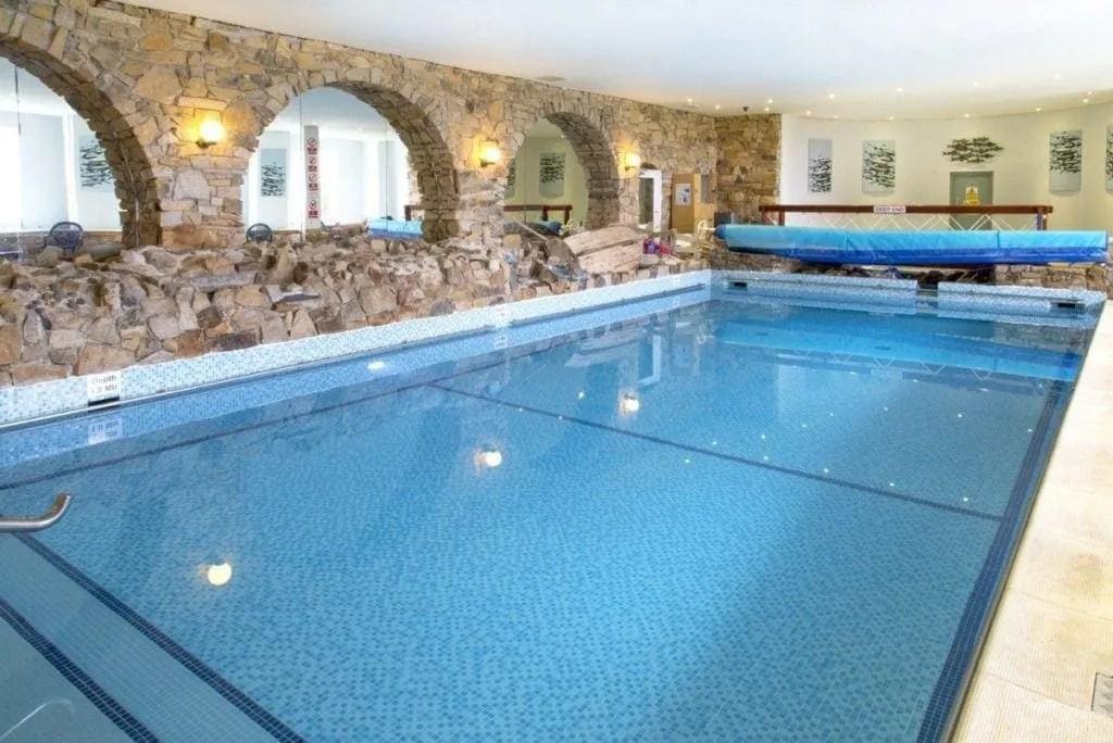 Sands Resort Hotel & Spa, Newquay