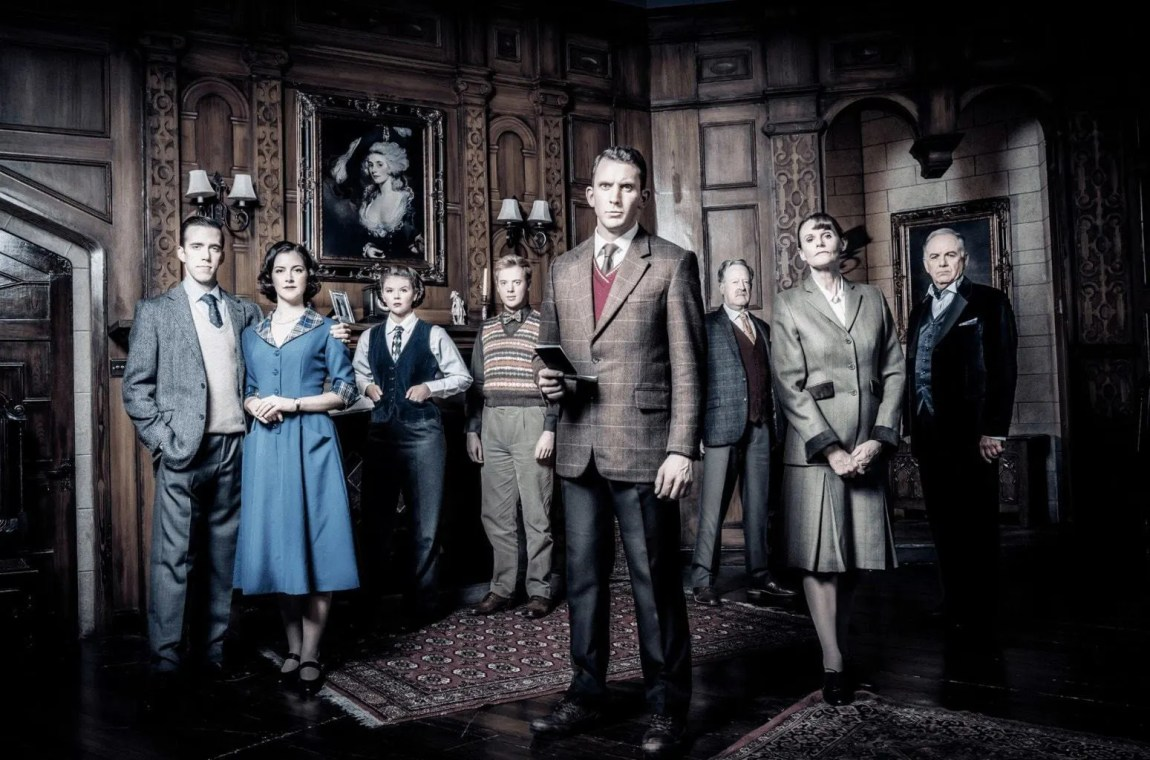 Review | Agatha Christie's The Mousetrap