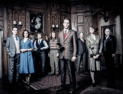 Review   Agatha Christie's The Mousetrap