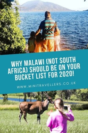 Why Malawi (not South Africa) should be on your bucket list for 2020!