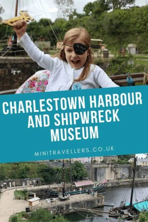 Charlestown Harbour and Shipwreck Museum