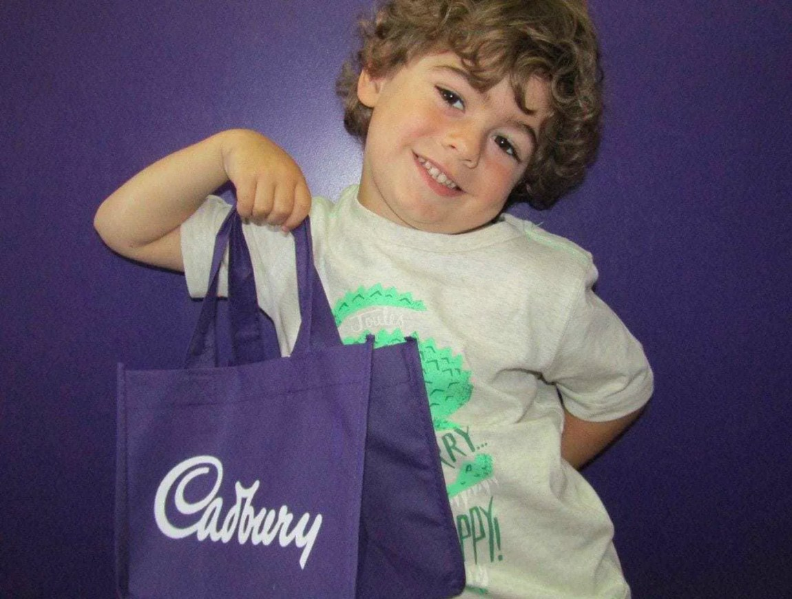 Review of Cadbury's World, Bournville in Birmingham