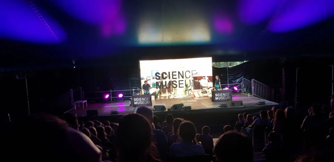 Review of BBC Summer Social in Liverpool 2019 with some tips too!