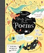 Write Your Own Poems (Usborne)